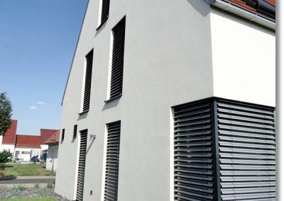 Sonnenschutz Galerie 6