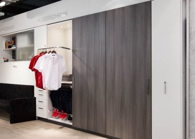 Garderobe 7