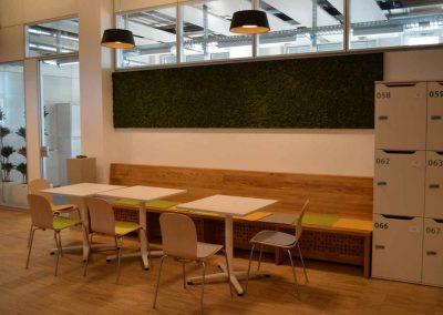 Bürodesign 2