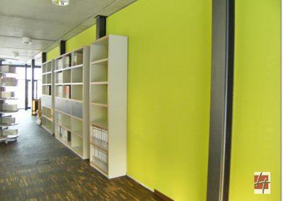 Büroorganisation Bild 1