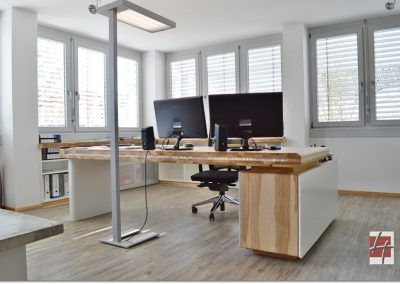 Büroorganisation Bild 2